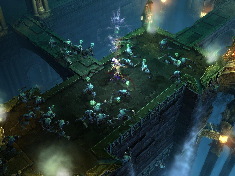 Review: Diablo 3: Ultimate Evil Edition (PS4) | The Bubble